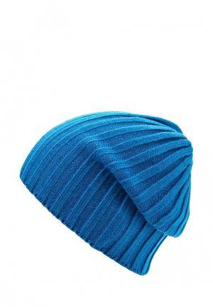 Шапка Ferz. Цвет: голубой