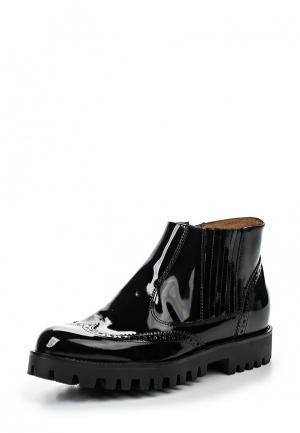 Ботинки Made in Italia. Цвет: черный