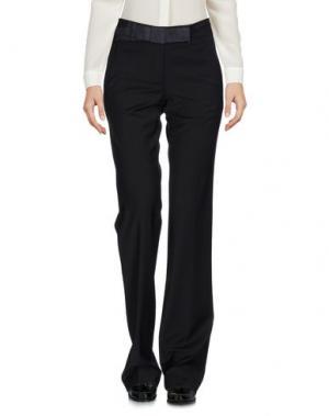 Повседневные брюки COAST WEBER & AHAUS. Цвет: черный