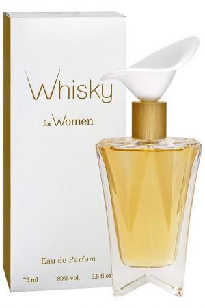 Whisky Premim 75 мл PARFUMS EVAFLOR. Цвет: none