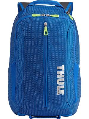 Рюкзак Thule Crossover для ноутбука. Цвет: синий