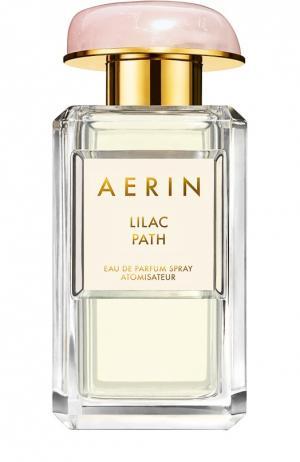 Парфюмерная вода Aerin Lilac Path Estée Lauder. Цвет: бесцветный