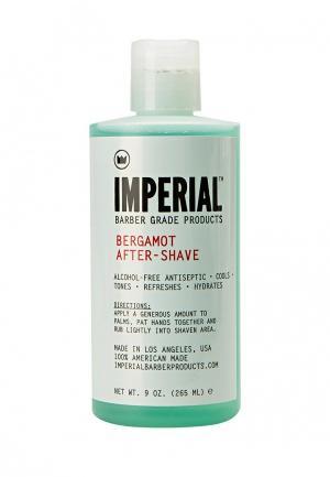 Лосьон после бритья Imperial Barber Grade Products