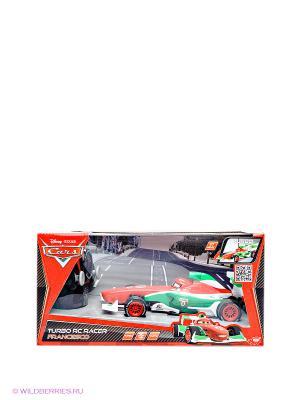 Машина Франческо, 1:24 Dickie. Цвет: зеленый, красный
