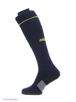 Гетры  AFC (GK and Third) Socks Puma. Цвет: синий