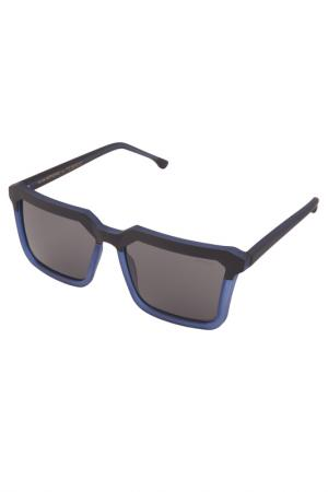 Sunglasses Komono. Цвет: blue