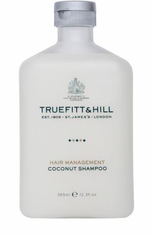 Шампунь для чувствительной кожи головы Truefitt&Hill. Цвет: бесцветный