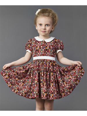 Платье Ирма Alisia Fiori