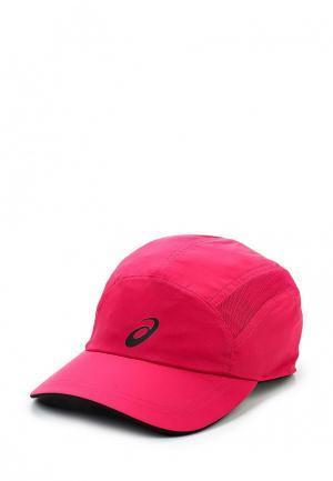 Бейсболка ASICS. Цвет: розовый