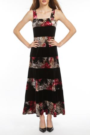 Dress Georgede. Цвет: multicolor