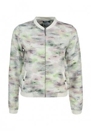 Куртка Bonobo. Цвет: серый