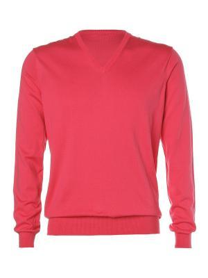 Пуловер Kangra. Цвет: малиновый