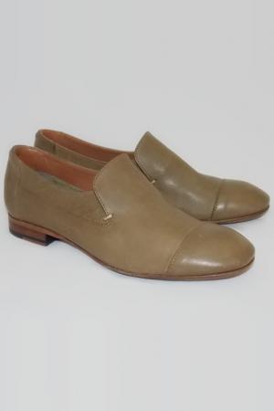 Туфли Fru.it. Цвет: коричневый