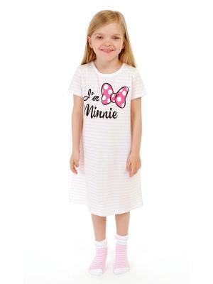 Ночная сорочка ТВОЕ. Цвет: розовый