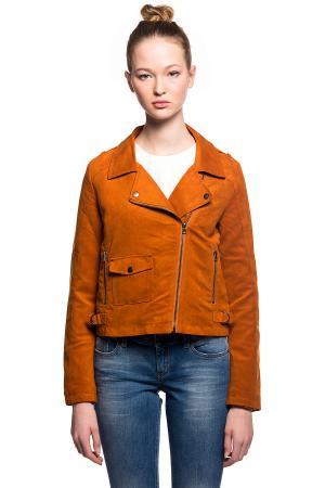 Куртка Denim 372208800711000 TOM TAILOR. Цвет: выбеленный деним