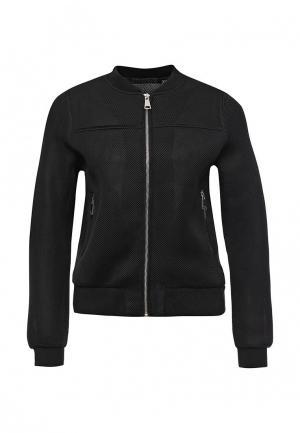 Куртка QED London. Цвет: черный