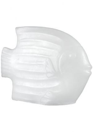 Декоративный светильник Heine Home. Цвет: белый