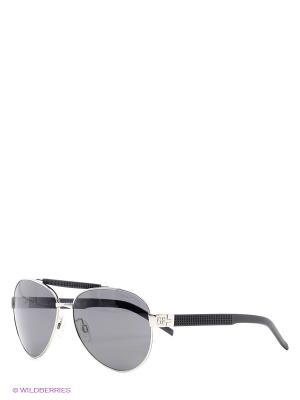 Солнцезащитные очки GF 982 01 Gianfranco Ferre. Цвет: черный
