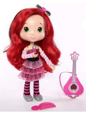 Игрушка Шарлотта Земляничка Кукла 28 см с аксессуарами The Bridge. Цвет: красный