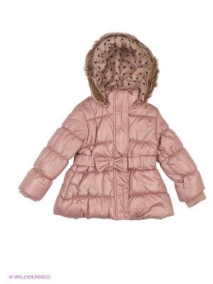 Куртки FUNKY DIVA. Цвет: светло-коричневый