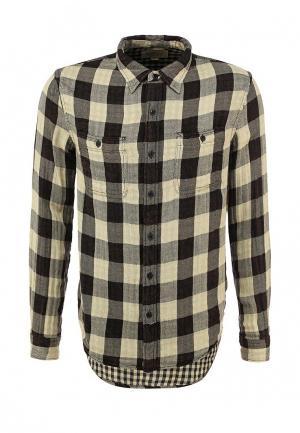 Рубашка Denim & Supply Ralph Lauren. Цвет: разноцветный
