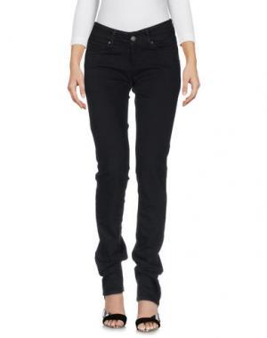 Джинсовые брюки LEVI'S RED TAB. Цвет: черный