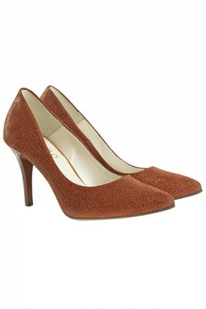 Shoes BOSCCOLO. Цвет: brown