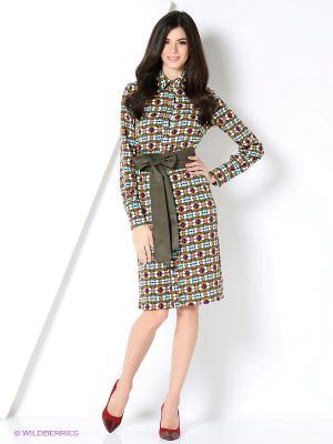 Платье-рубашка IMAGO