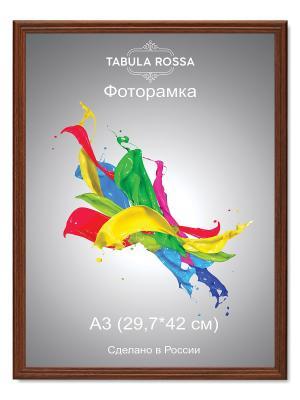 Фоторамка 29,7х42 №455 Tabula Rossa. Цвет: коричневый