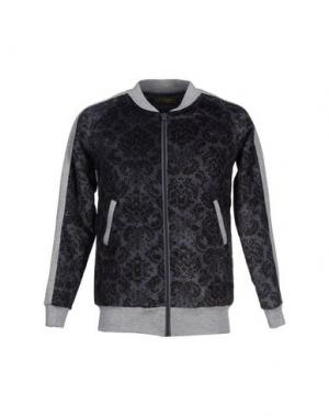 Куртка AMARANTO. Цвет: темно-синий