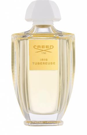 Туалетная вода Iris Tubereuse Creed. Цвет: бесцветный