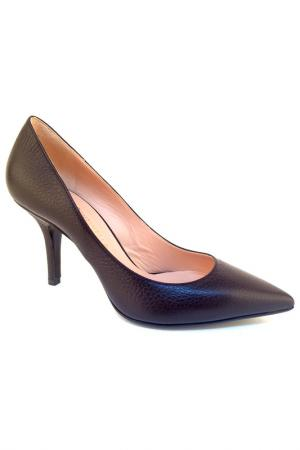 Туфли Marco Barbabella. Цвет: черный