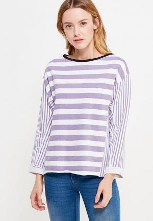 Свитшот SH. Цвет: фиолетовый