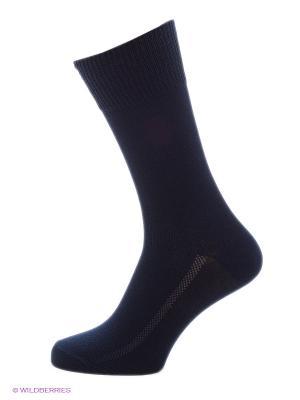 Носки Levi's®. Цвет: синий