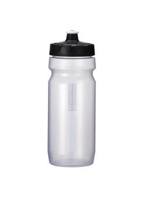 Бутылка для воды BBB. Цвет: прозрачный, белый