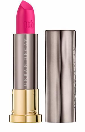 Помада для губ Vice Lipstick, оттенок Savage Urban Decay. Цвет: бесцветный