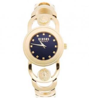 Часы с корпусом и браслетом из нержавеющей стали VERSUS