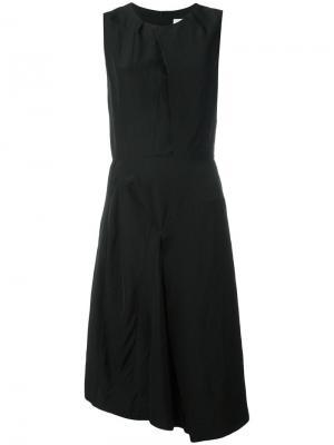 Платье Dena Christian Wijnants. Цвет: чёрный