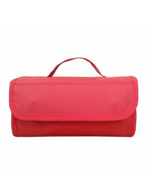 Несессер Cross Case. Цвет: красный