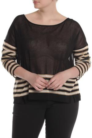 Кофта Beatrice. B. Цвет: черный, коричневый
