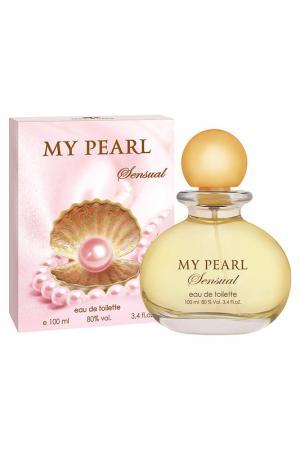 My Pearl sensual 100 мл SERGIO NERO. Цвет: none