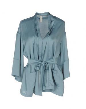 Пиджак SOUVENIR. Цвет: небесно-голубой