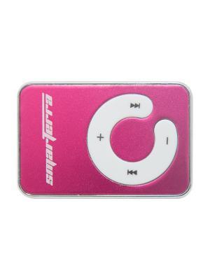 Mp3 player Smarterra Ska Pink. Цвет: розовый