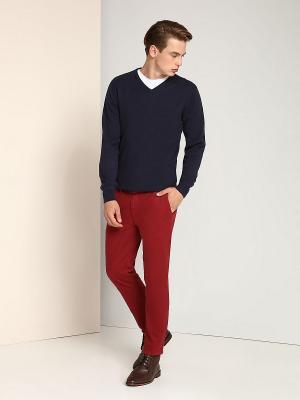 Пуловер Top Secret. Цвет: темно-синий