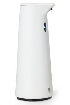 Диспенсер для мыла сенсорный UMBRA. Цвет: белый
