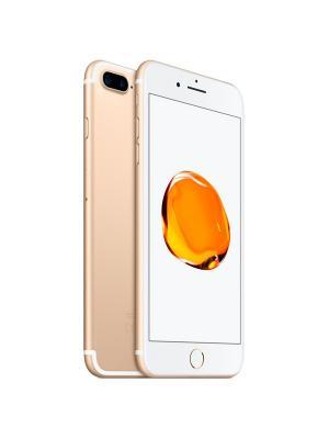 Смартфон iPhone 7 Plus 32GB Gold Apple. Цвет: золотистый