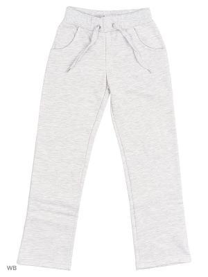 Спортивные брюки Modis. Цвет: серый меланж