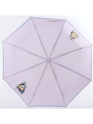 Зонт ArtRain. Цвет: сиреневый