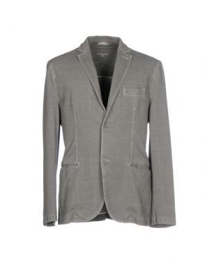 Пиджак CIRCOLO 1901. Цвет: серый