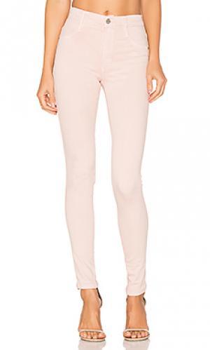 Узкие джинсы high class James Jeans. Цвет: none